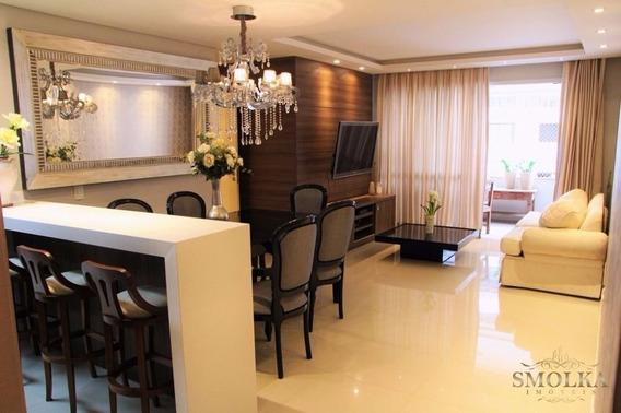 Apartamentos - Itacorubi - Ref: 7433 - V-7433