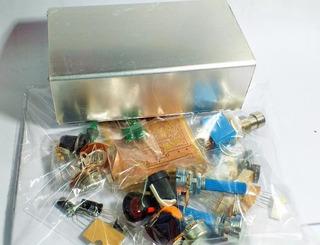 Kit Para Armar Pedal Dod 230 Optical Noisegate.. Anri Tv
