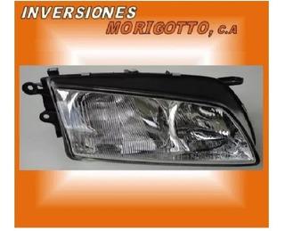 Faro Mazda 626 2001-2008 Depo Derecho