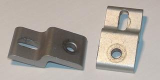 Placa Fijacion Perfil Aluminio Ranuras T Bosch 3d Cnc