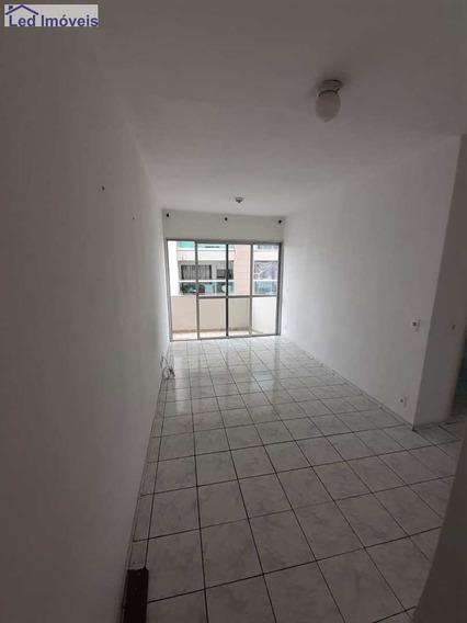 Apartamento Com 2 Dorms, Vila Osasco, Osasco - R$ 229 Mil, Cod: 356 - V356