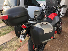 Buell Ulices