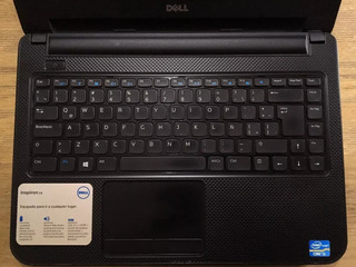 Excelente! Dell Core I3 Turbo 4 Gb + 750 Hdd Impecable!!