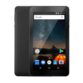 Tablet Multilaser M7s Plus Wi-fi Memória 8gb Nb273 Preto