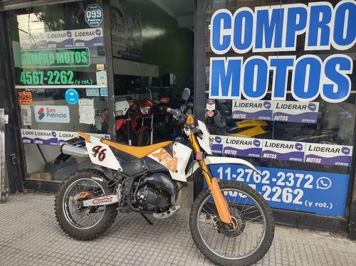 Motomel Xmm 250  Skua 250 2016 Alfamotos Permuto Tomo Motos