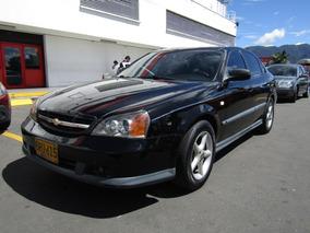 Chevrolet Epica 2.5l At 2500cc