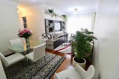 Apartamentos - Jardim Itapeva - Ref: 11551 - V-11551