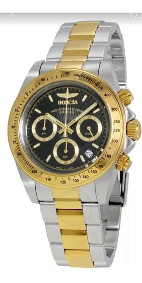 Reloj Invicta-9224 Caballero Nuevo Modelo Rolex