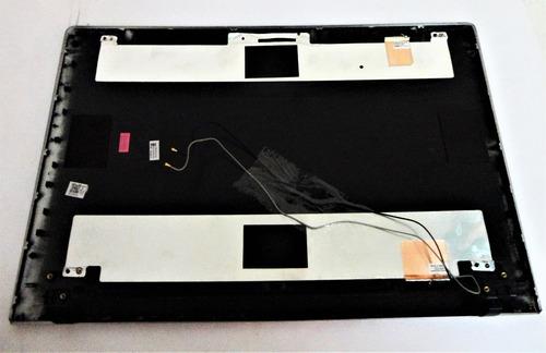 Imagen 1 de 9 de Usado Back Cover Negro Lenovo G50-30, Ap0th0001a0