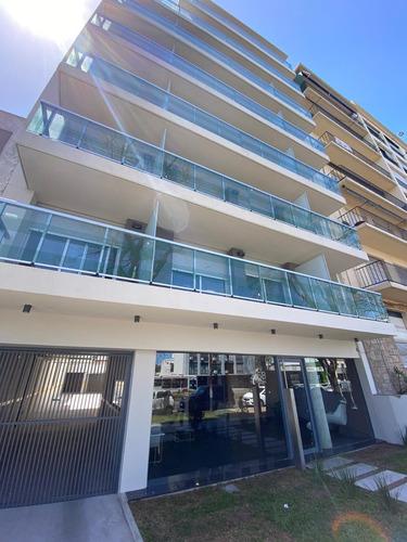 Venta Apartamento 2 Dormitorios Tres Cruces Montevideo
