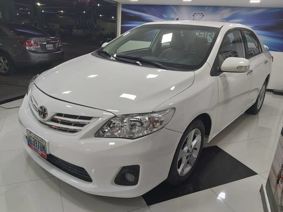 Toyota Corolla 1.8 4 Cilindros Ful Equipo
