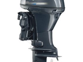 Motor De Popa Yamaha F 40 Hp Fetl - 4 Tempos (mg)