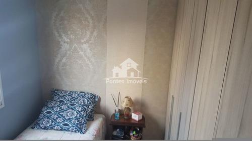 Imagem 1 de 22 de Apartamento 58m² 3 Quarto(s) Para Venda No Bairro Santa Terezinha Em São Bernardo Do Campo - Sp - Apa330