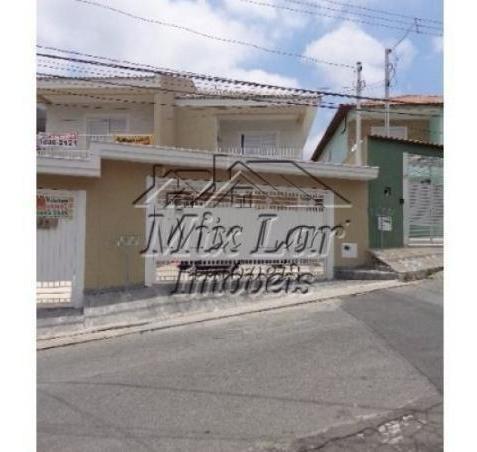 Imagem 1 de 15 de Ref 3949 Casa Sobrado No Bairro Bela Vista - Osasco - Sp - 3949