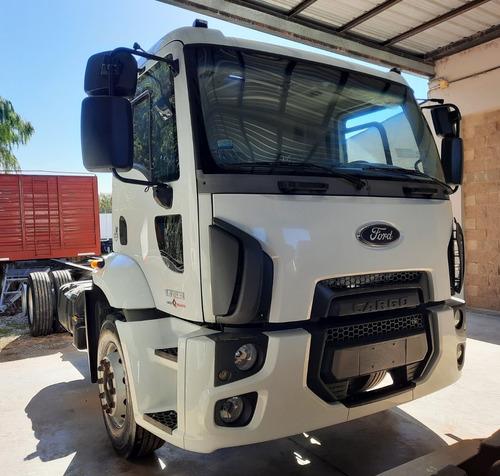 Ford 1723 Balancin Año 2017 0km