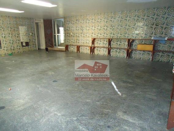 Sobrado Residencial À Venda, Vila Romana, São Paulo. - So0855