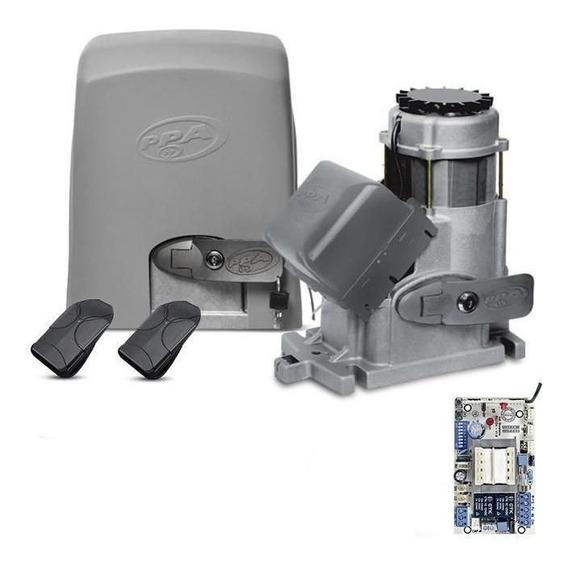 Motor De Portão Eletrônico Deslizante Eurus 2000 Ppa