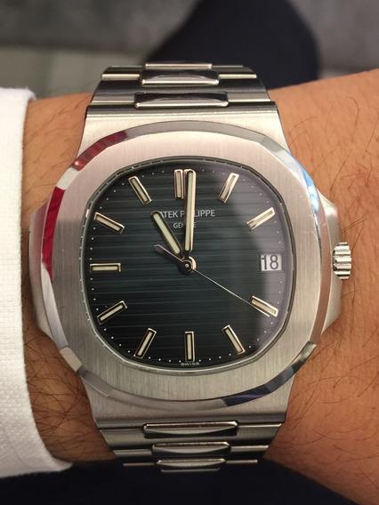 Reloj Patek Automático Con Envio Gratis