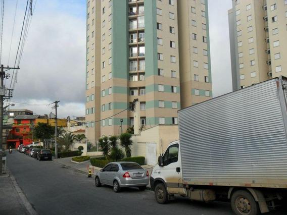 Apartamento Em Jardim Nossa Senhora Do Carmo, São Paulo/sp De 47m² 2 Quartos À Venda Por R$ 266.000,00 - Ap233336