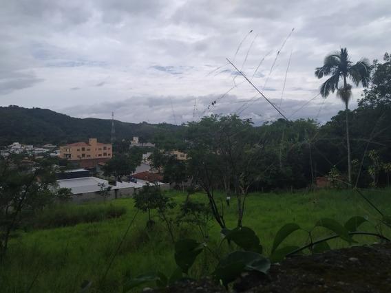 Oportunidade - Terreno No Centro De Guararema