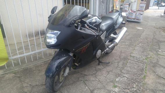 Honda Cbr 1100xx Injetada 1999