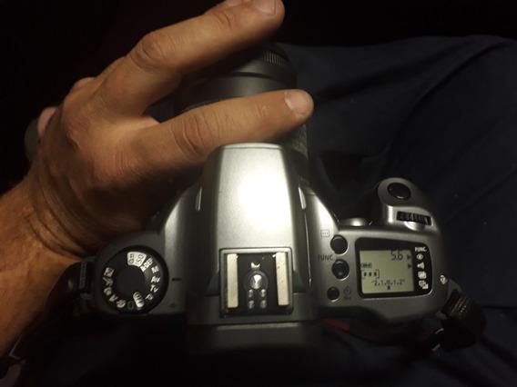 Camera Canon Eros G2
