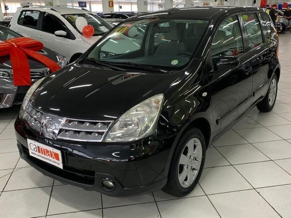 Nissan Livina Sl 1.8 16v Flex, Fui9142