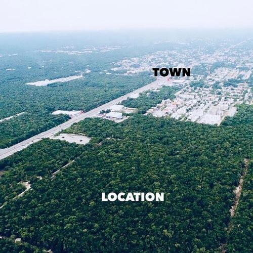Terreno En Venta En Carretera Tulum - Cancún Cerca De La Ciudad Y De La Playa - Bak