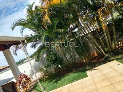 Casa À Venda Em Jardim Alto Da Colina - Ca006974