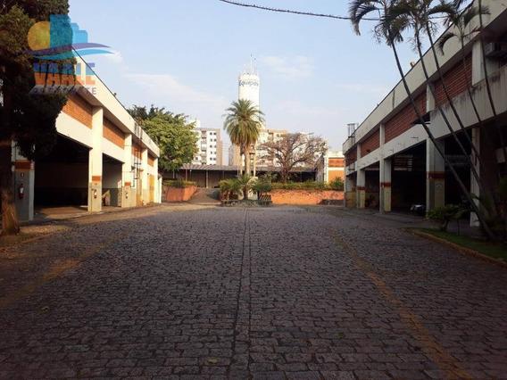 Galpão À Venda, 13.000 M² Por R$ 24.000.000 - Jardim Paraíso De Viracopos - Campinas/sp - Ga0261