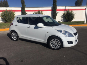 Suzuki Swift 1.4 Ga Mt 2015