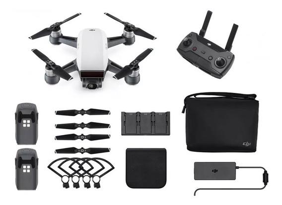 Drone Dji Spark Combo Controler+acessorios Pgytech Lacrado