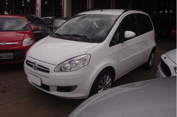 Fiat Idea Attractive 1.4 2014