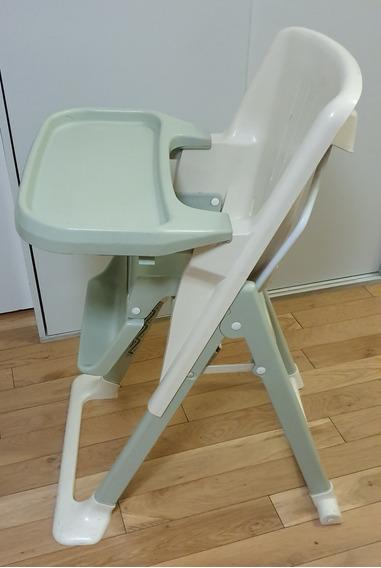 Silla Para Bebe Futura Cam. Made In Italy
