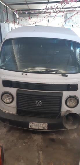 Volkswagen Combi 1800