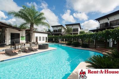 Apartamento En Venta Amueblado 1hab En Guavaberry Resort C/áreas Sociales
