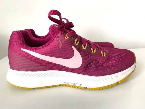 Tenis Nike Air Zoom Pegasus 34 Mujer Originales
