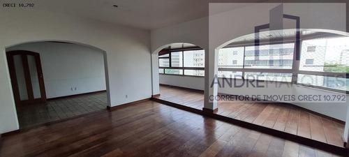 Imagem 1 de 15 de Apartamento Para Venda Em Salvador, Pituba, 4 Dormitórios, 2 Suítes, 4 Banheiros, 3 Vagas - Am469_2-1186842