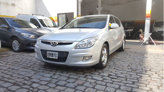 Hyundai I30 1.4 Gls Premium Seguridad 2008 Permuto Financio