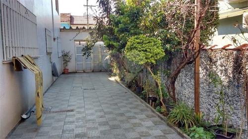 Sobrado 3 Dormitórios - Belenzinho/sp - 326-im394224
