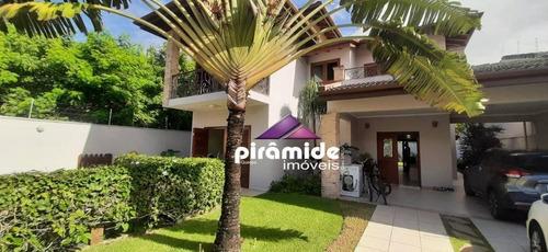 Casa Com 4 Dormitórios À Venda, 235 M² Por R$ 1.850.000,00 - P Olaria - São Sebastião/sp - Ca6128