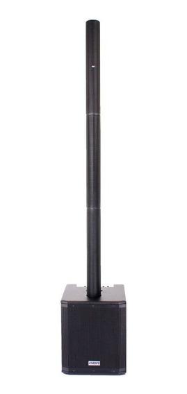 Sistema De Som Vertial Array 1500 Wrms Va2200 Dbr
