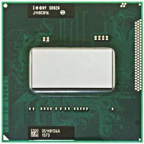 Intel I7 2630qm 8 Cores 2.9ghz G2 Pga988b Dell, Positivo Etc