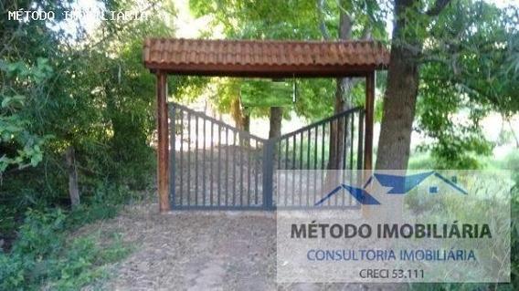 Sítio Para Venda Em Cambuí, Rural - 12392_1-937412