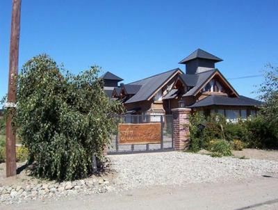 Cabañas En Bariloche Alun Hue