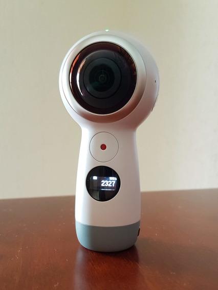 Câmera Gear 360