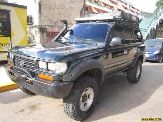 Toyota Autana 1998