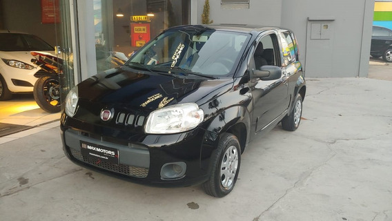 Uno - 2012 / 2013 1.0 Evo Vivace 8v Flex 2p Manual