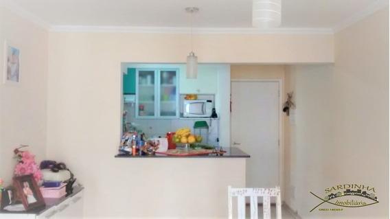 Apartamento - Ref: Olx884