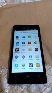 Vendo Huawei Ascend G6 Buenas Condiciones. Lte 4g Digitel